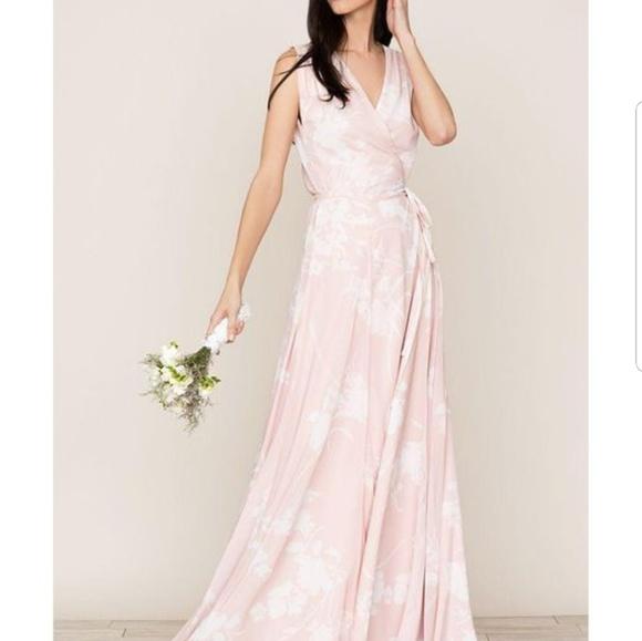 bf54e12b8704 Yumi Kim Dresses   Bhldn Sashay Dress   Poshmark